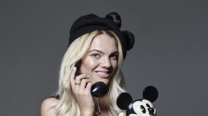 Louisa Johnson.