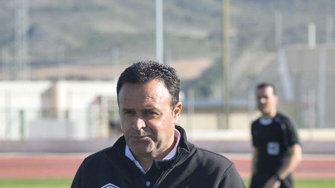José María Salmerón.