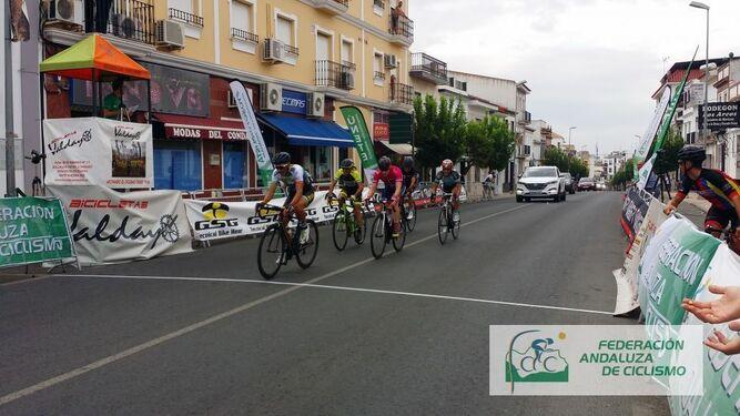 Andalucia Ciclismo Calendario.Bollullos Pone Punto Final Al Calendario