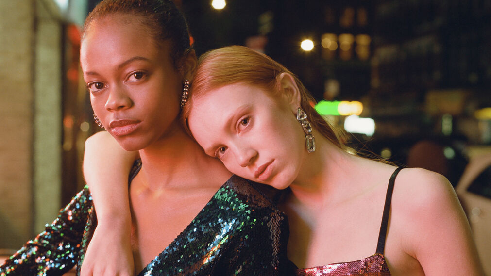 Bershka '24/7 Bling', Evening Collection 2018