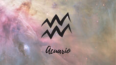 Horóscopo semanal de Acuario (24 -...