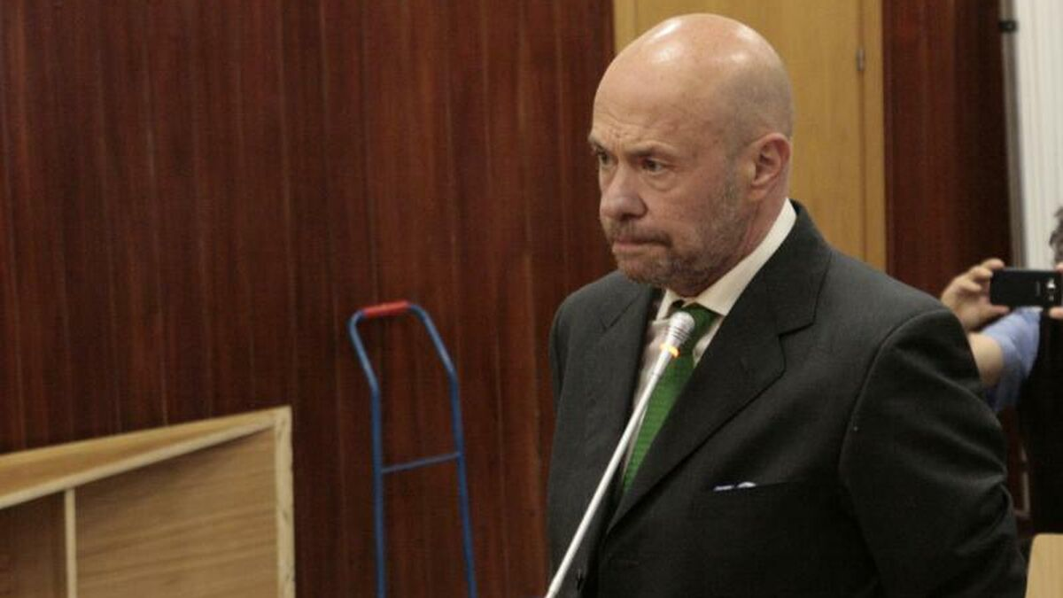 El Trust presentará un recurso de casación ante el Tribunal Supremo por el  'caso Pablo Comas'