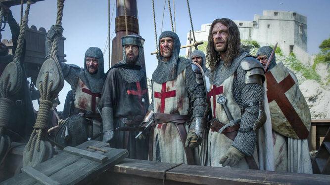 Los Caballeros Templarios Vuelven A Las Jornadas Medievales
