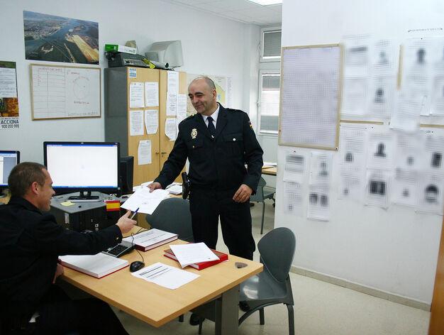 """La """"campaña de venganza"""" que destruyó al inspector de la Policía Nacional de Huelva"""