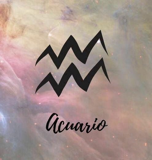 Horóscopo semanal de Acuario (9 - 15...