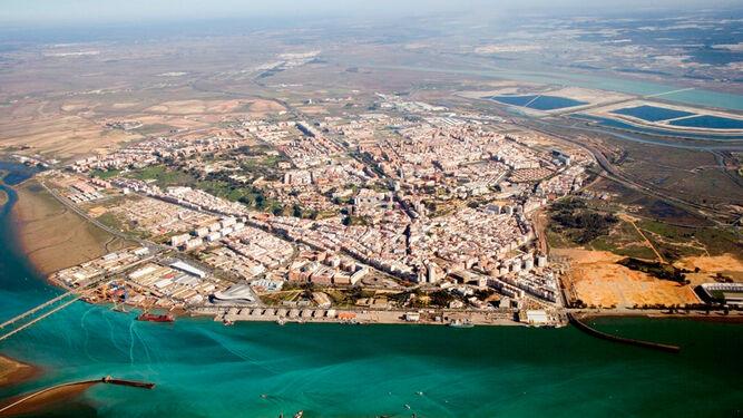 Huelva es la primera capital de España que se prepara para hacer frente a la gran ola
