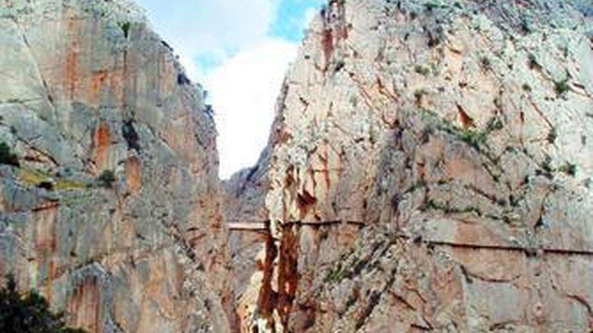 Deportes de aventura en Andalucía:...
