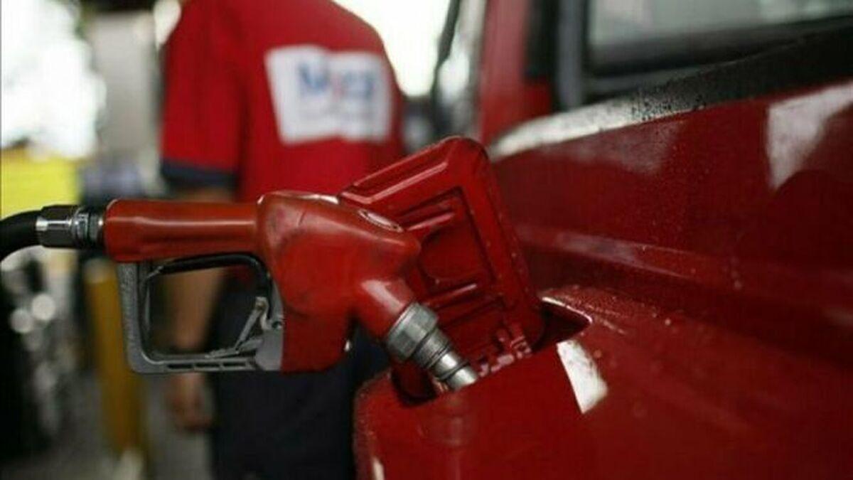 ¿Cuál es la gasolinera más barata...