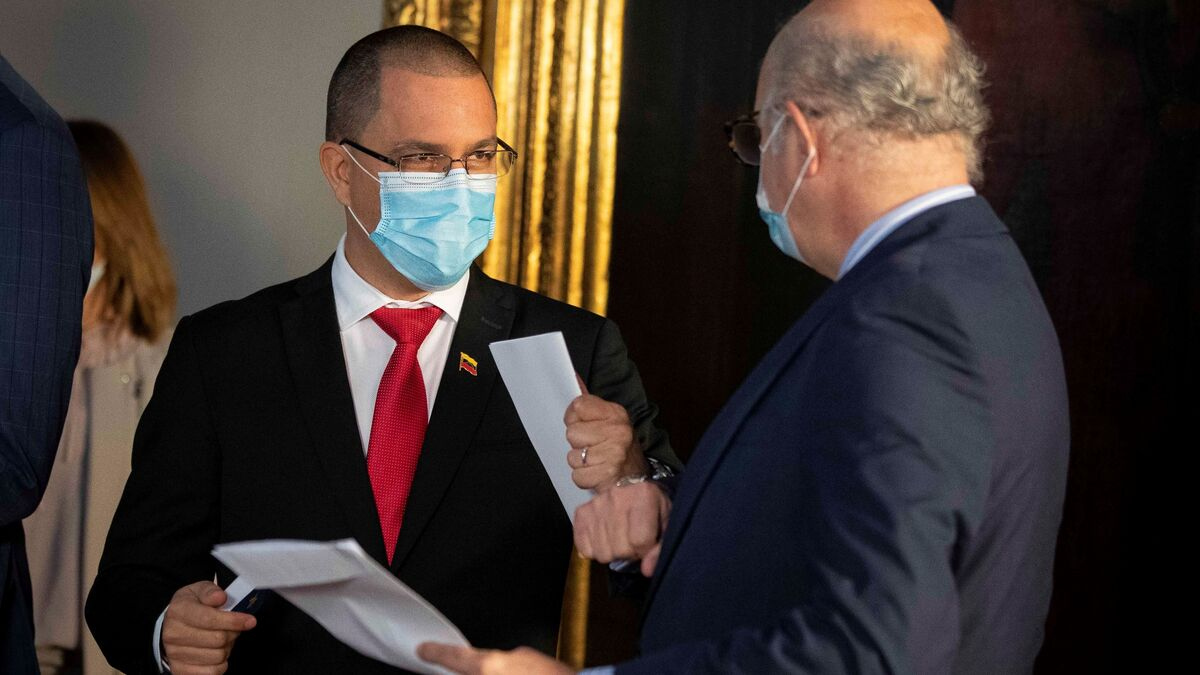 Maduro da orden para expulsar a la embajadora de la UE