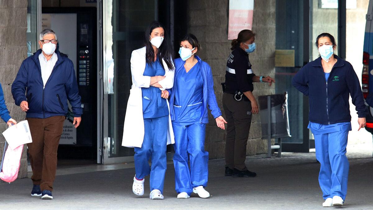 Coronavirus Huelva: Dos nuevos fallecidos en una jornada con 35 nuevos contagios