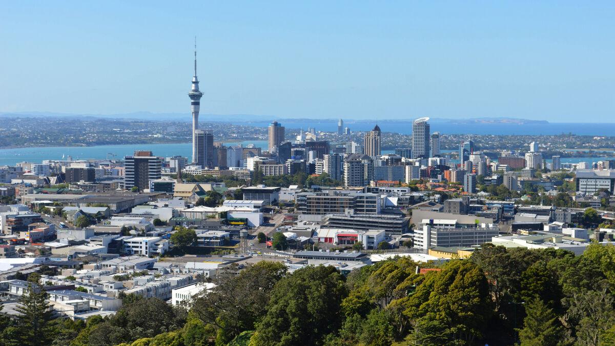 Nueva Zelanda confina Auckland durante una semana al detectar un caso de coronavirus