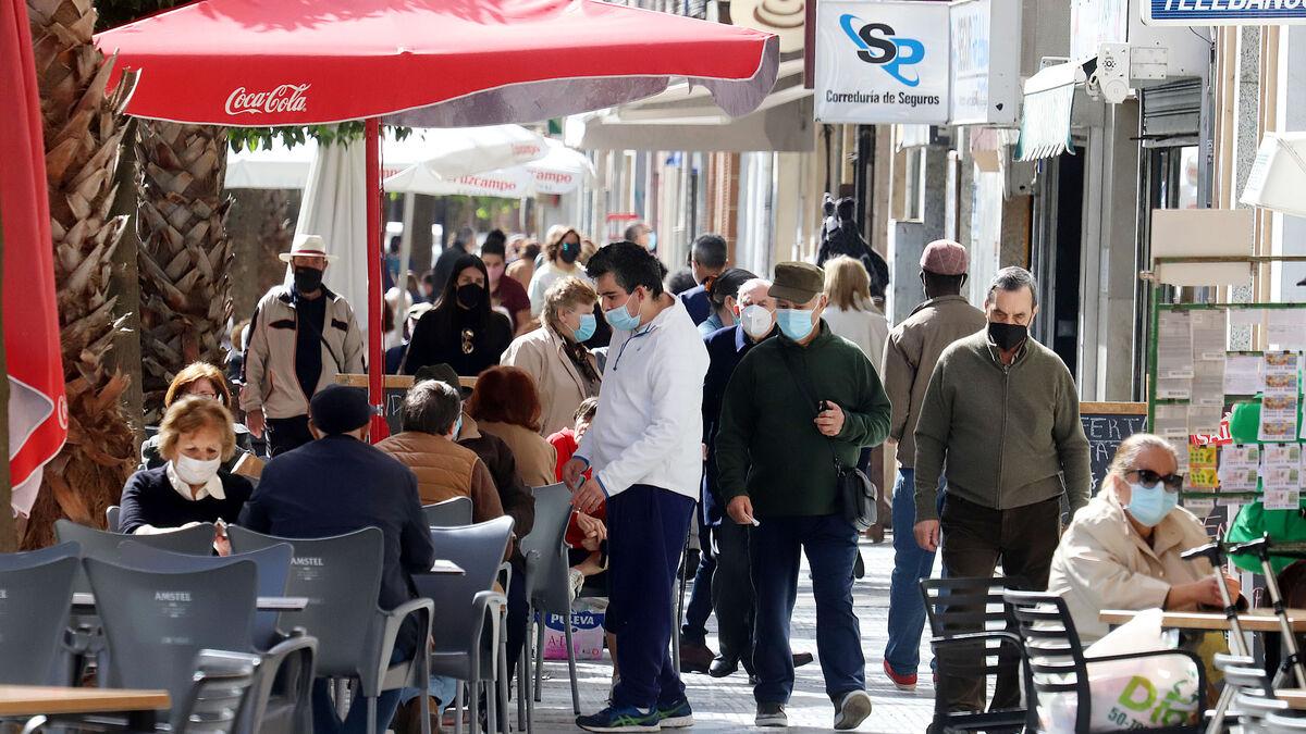 Coronavirus Huelva: Todos los municipios abrirán mañana la hostelería y el comercio hasta las 21:30