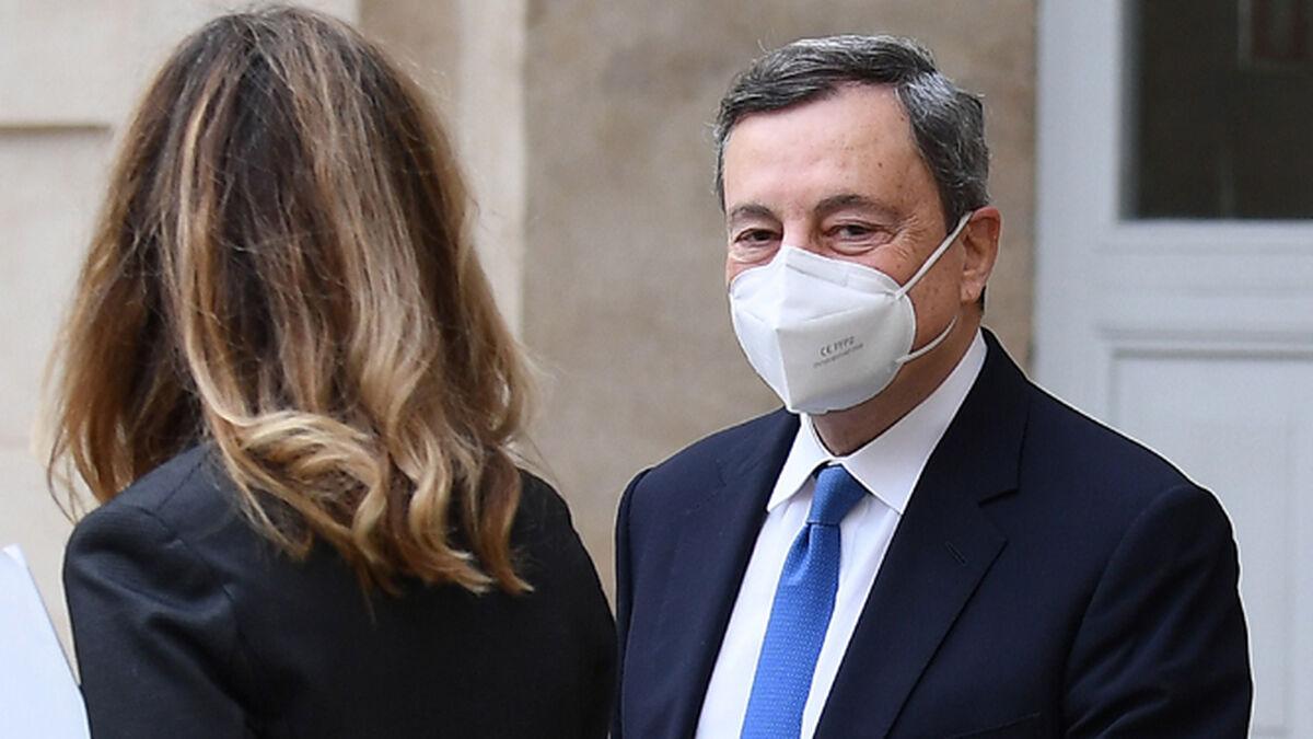 Italia bloquea el envío de vacunas de AstraZeneca a Australia por los retrasos en la UE