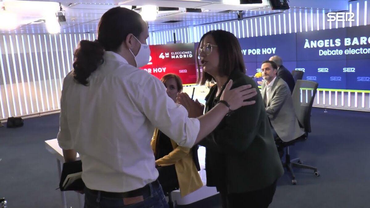 RTVE y La Sexta cancelan los debates electorales en Madrid tras la renuncia de varios candidatos