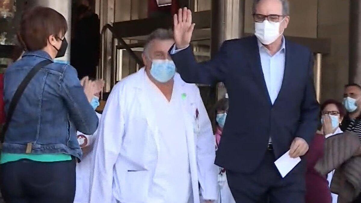 Ferraz pone al frente de la gestora en Madrid a la diputada Isaura Leal