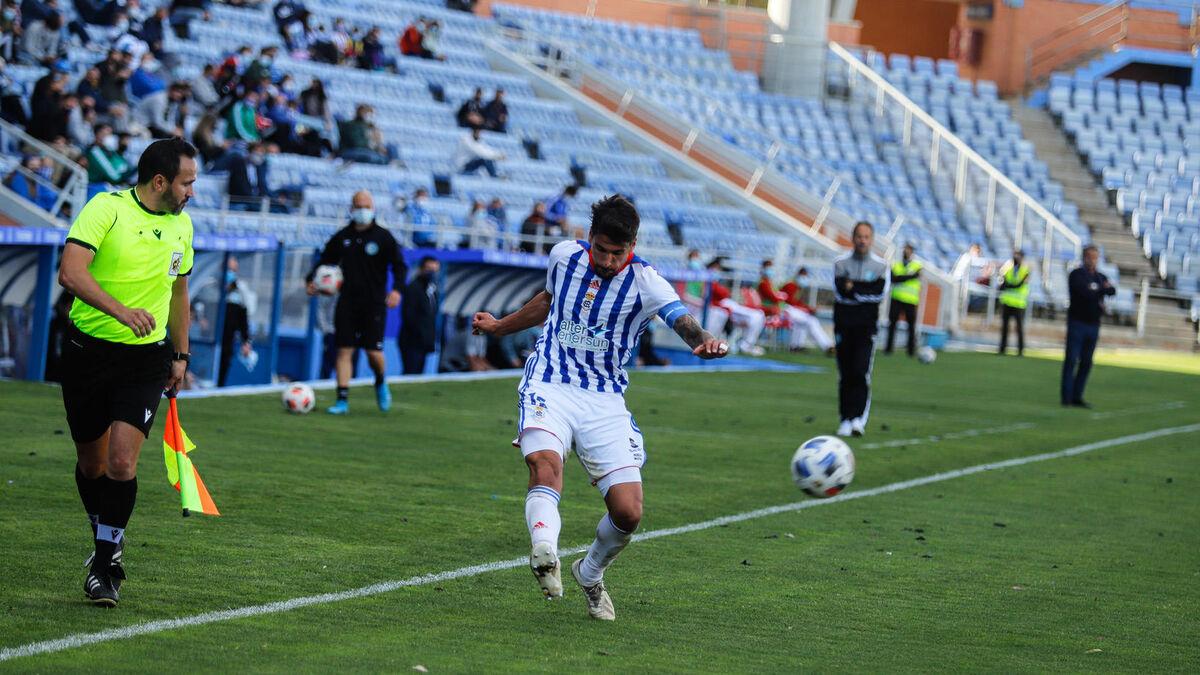 """Diego Jiménez: """"Hemos hecho uno de los fracasos más estrepitosos de la historia del club"""""""
