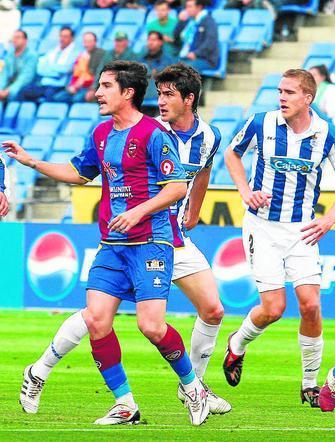 449db4d970d16 El fútbol fue injusto ayer con los albiazules