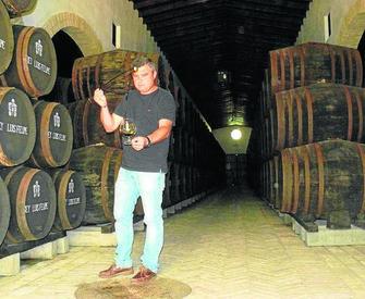 Bodegas Rubio El Aroma Del Brandy
