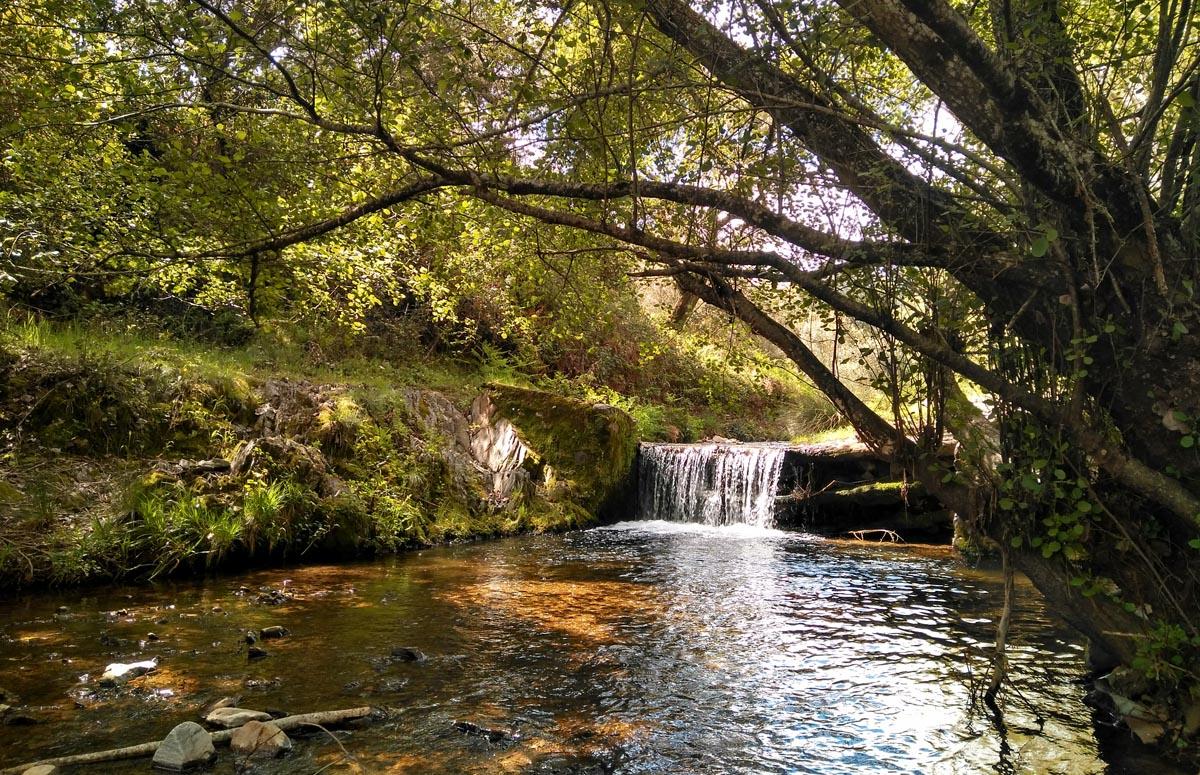 Las 10 Mejores Rutas De Senderismo De Huelva
